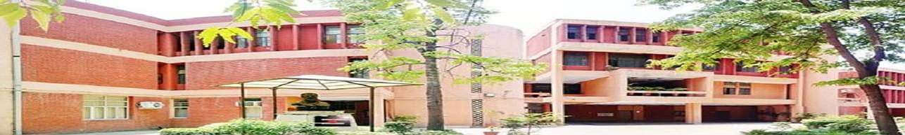 Shivaji College, New Delhi - Course & Fees Details