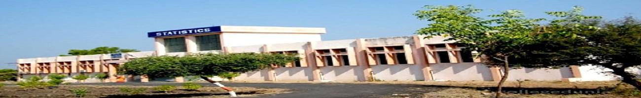 Shivshakti Arts and Commerce College, Yavatmal
