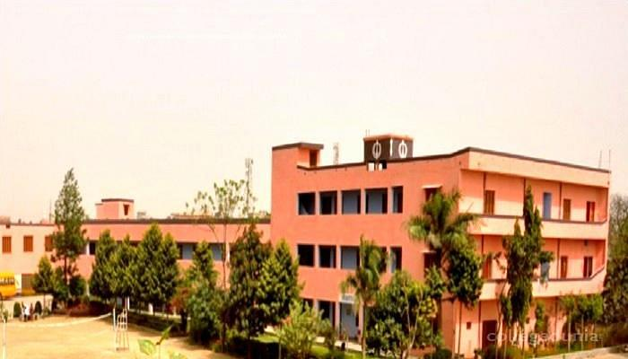 Baba Zoravar Singh Fateh Singh Khalsa Girls College