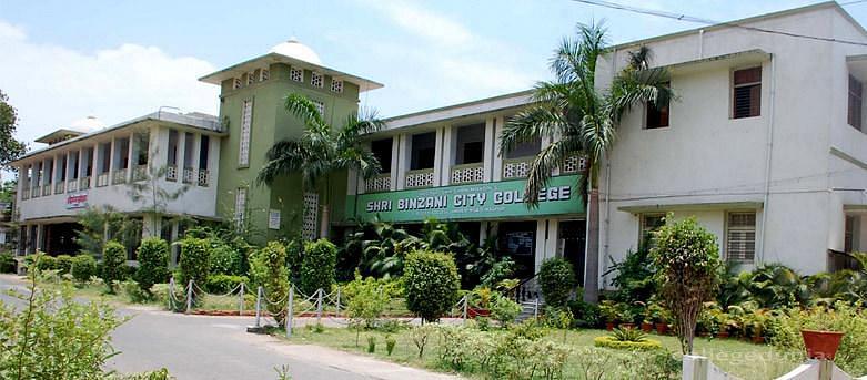 Shri Binzani City College