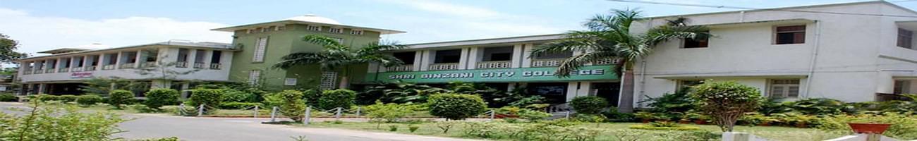 Shri Binzani City College, Nagpur