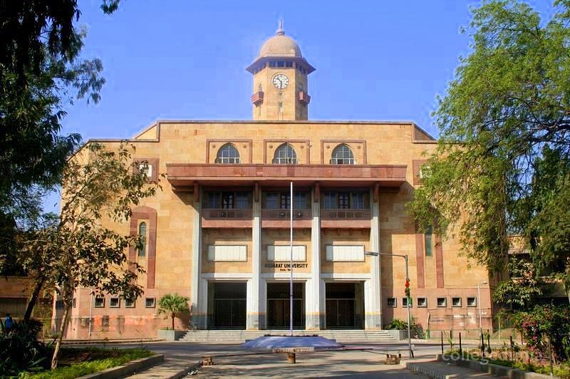 Shri Janki Vallabh Arts And Shri MS Patel Commerce College