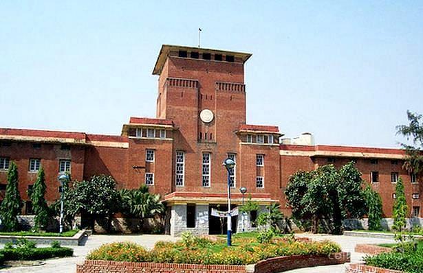 Shri Ram College of Commerce - [SRCC]