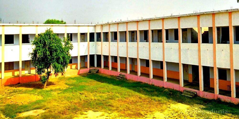 Baburam Mohanlal Mahavidyalaya