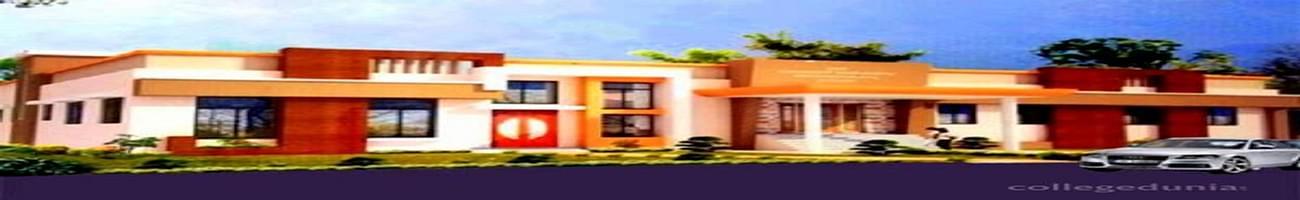 Shri Saraswati Social Work College, Washim