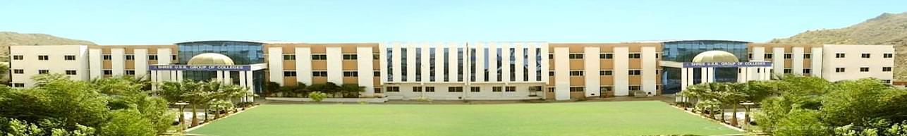 Shri Ummed Singh Bhati College Of Engineering and Managment, Sirohi