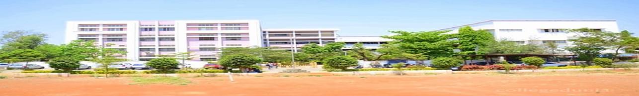 Baburaoji Gholap College Sangvi, Pune