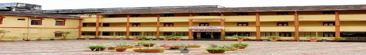 Shri Venkatesh Mahavidyalaya, Kolhapur - List of Professors and Faculty