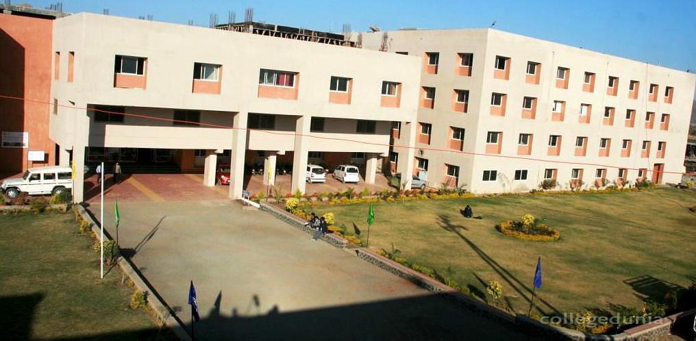 Shivajirao Kadam Institute of Technology & Management - [SKITM]