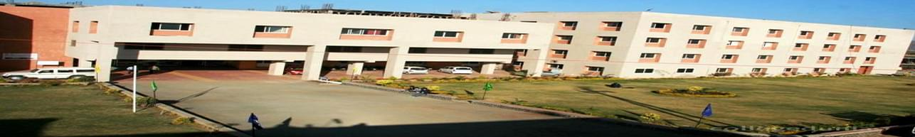 Acropolis Technical Campus, Indore