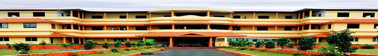 SIBGA Institute of Advanced Studies Irikkur, Kannur