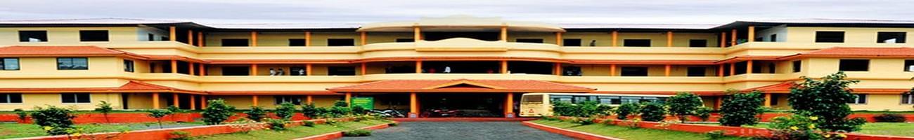 SIBGA Institute of Advanced Studies Irikkur, Kannur