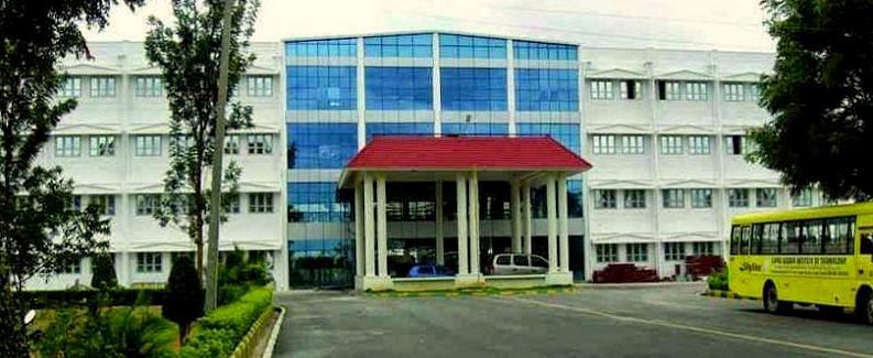 C. Byregowda Institute of Technology - [CBIT]