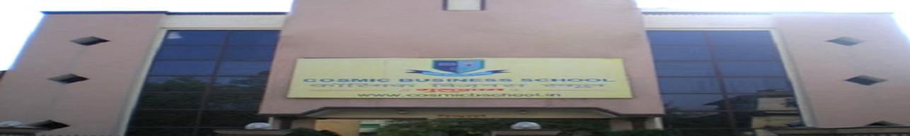 Cosmic Business School, New Delhi