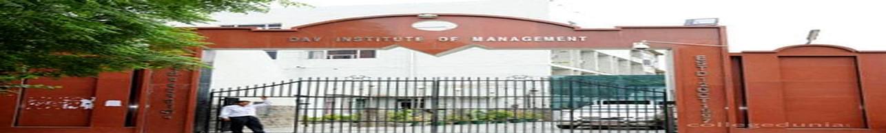 DAV Institute of Management - [DAVIM], Faridabad - Photos & Videos