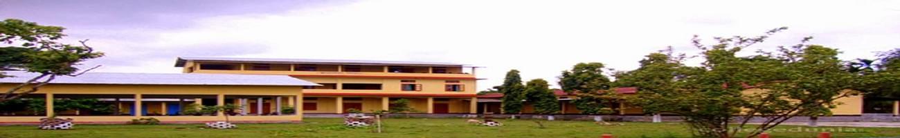 Sipajhar College, Darrang