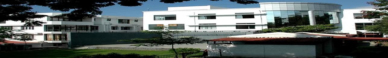 Mahatma Gandhi Mission's Institute of Management, Aurangabad