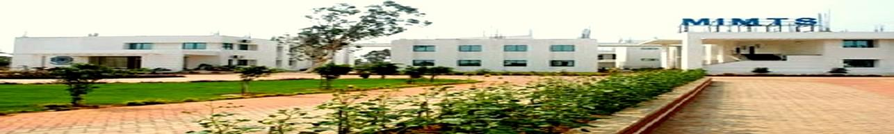 Mahendra Institute of Management and Technical Studies - [MIMTS], Khorda