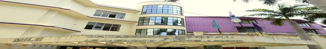 Management Institute for Leadership and Excellence - [MILE], Pune