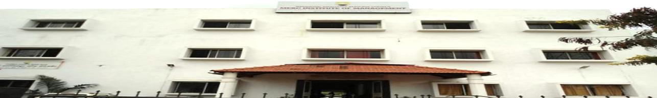 MERC Institute of Management, Pune