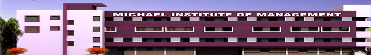 Michael Institute of Management (Business School) - [MIM], Madurai