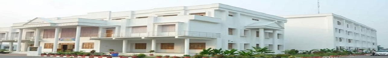 Nandini Nagar Technical Campus, Gonda