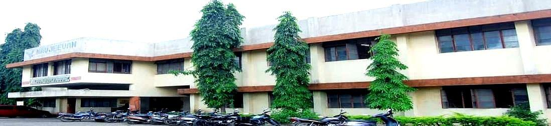 Navjeevan Institute of Management - [NIM]