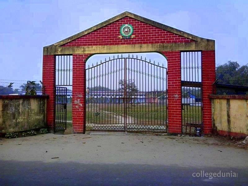 Sitalkuchi College