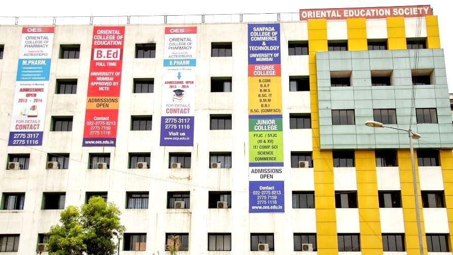 PERI Institute of Technology - [PERIT], Chennai Courses