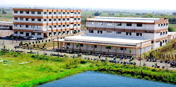 PR Pote College of Engineering and Management - [PRPCEM]