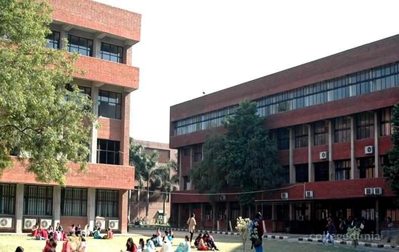 Post Graduate Government College for Girls