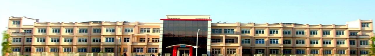 Shri Ram Institute of Management & Technology - [SRIMT], New Delhi