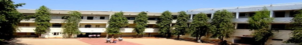 Smt. Allum Sumangalamma Memorial College for Women, Bellary