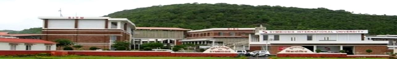 Symbiosis School of Media and Communication - [SSMC], Bangalore