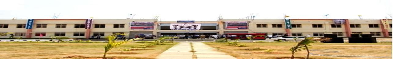 Symbiosis Institute of Technology and Science, Hyderabad