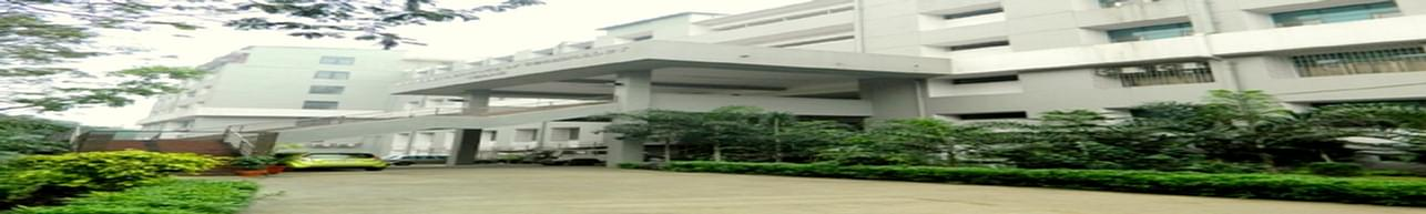 A. P. Shah Institute of Technology - [APSIT], Thane