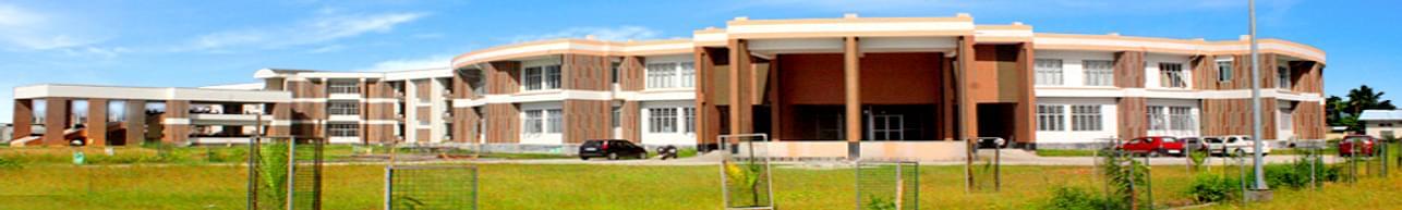 Central Institute of Technology - [CIT], Kokrajhar