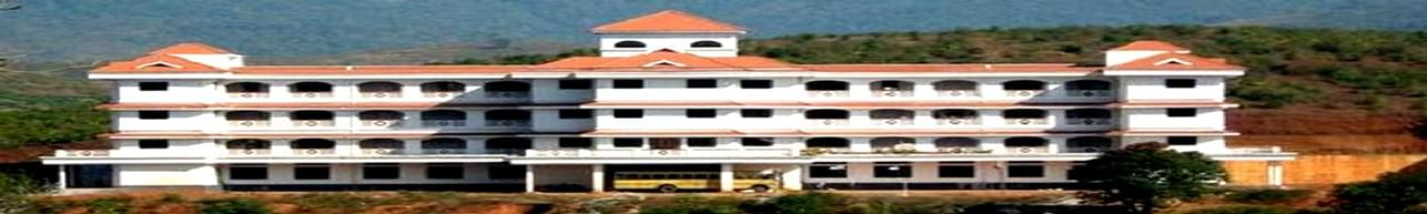 Government Engineering College Wayanad, Mananthavady