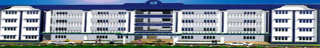 JB Women's Engineering College - [JBWEC], Tirupati