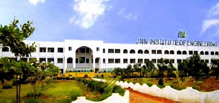 JNN Institute of Engineering - [JNNIE], Thiruvallur - Placements