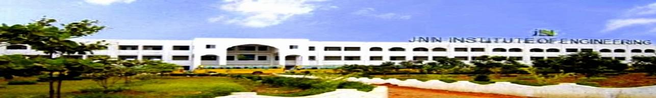 JNN Institute of Engineering - [JNNIE], Thiruvallur