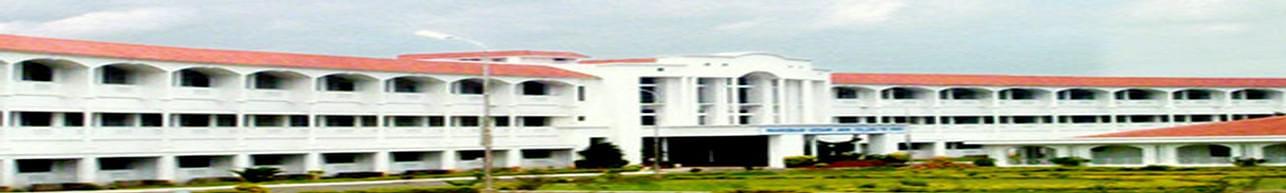 Jairupaa College of Engineering, Tiruppur