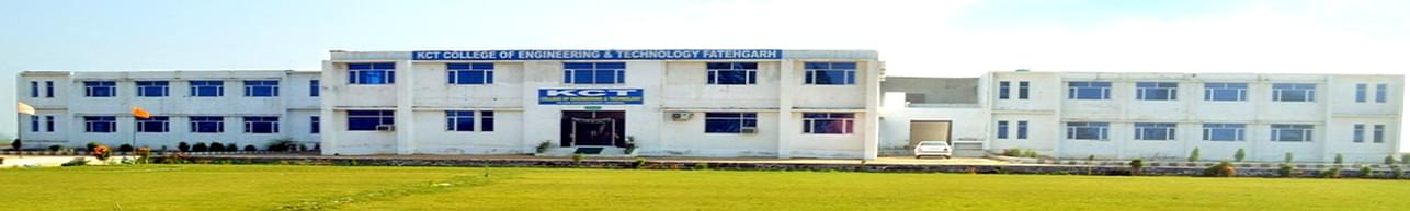 KCT College of Engineering and Technology, Sangrur