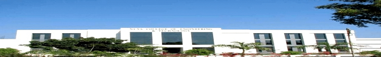Nuva College of Engineering and Technology, Nagpur