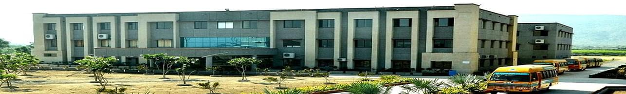 Om Engineering College - [OEC], Junagadh