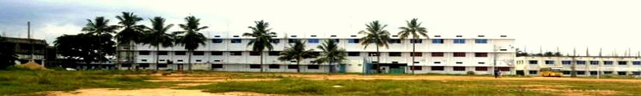 SBM College of Engineering and Technology, Dindigul