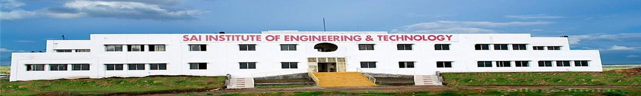 Sai Nath Institute of Engineering and Technology, Agra