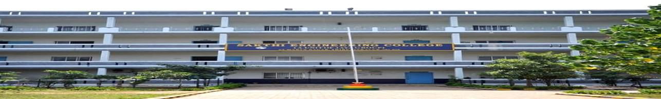 Jaya Sakthi Engineering College - [JSEC], Chennai