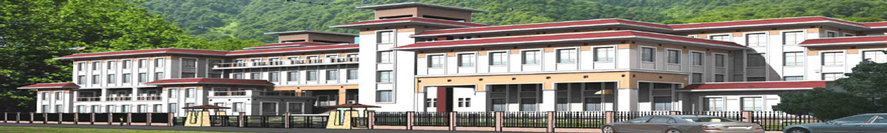 Scholar's Institute of Technology and Management - [SITM], Guwahati
