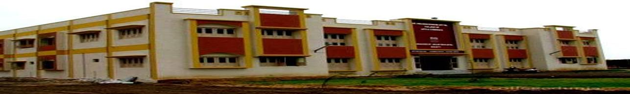 Smt HB Palan College of Arts & Commerce, Kachchh - Course & Fees Details